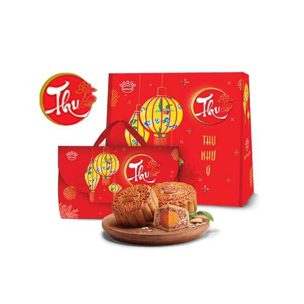 Bánh trung thu Kinh Đô