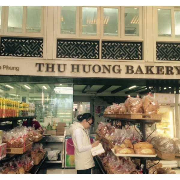 tiệm bánh trung thu thu hương